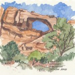 Arches arch 150x150 Sketches