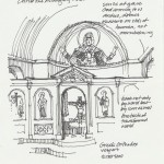 Greek Church 150x150 Sketches
