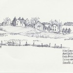 Iowa Farm 150x150 Sketches