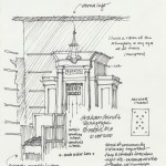 Synagogue 150x150 Sketches